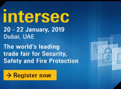 INWARD / News & Events / INTERSEC-2019
